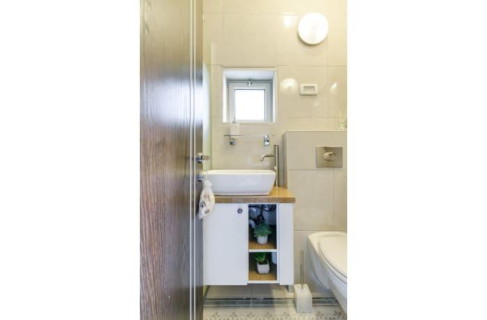 Apartment in King David Pearl 3 bedrooms, Mamilla - 15