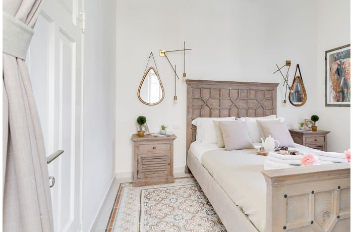 Apartment in King David Pearl 3 bedrooms, Mamilla - 17