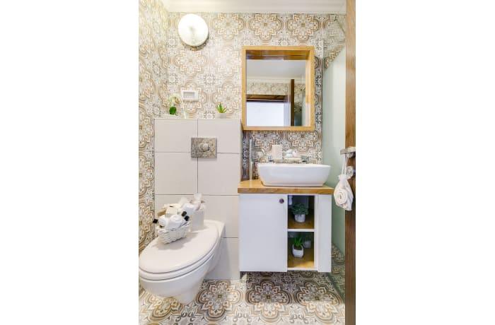 Apartment in King David Pearl 3 bedrooms, Mamilla - 19