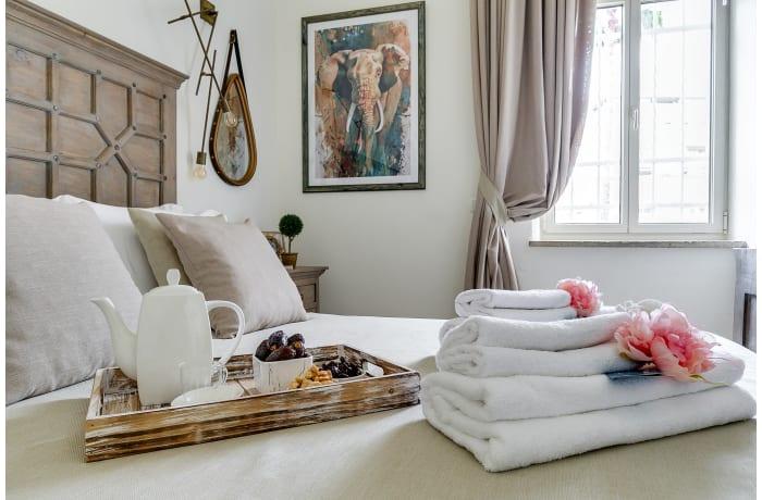 Apartment in King David Pearl 3 bedrooms, Mamilla - 18