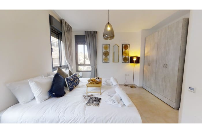 Apartment in Lincoln Residence, Mamilla - 13