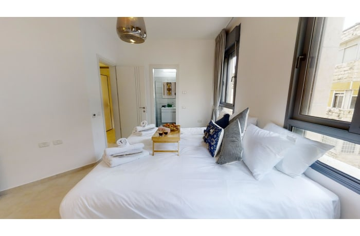 Apartment in Lincoln Residence, Mamilla - 11