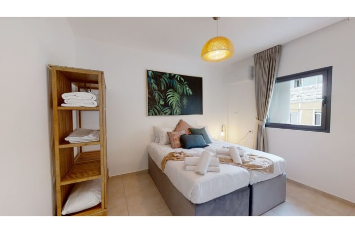 Apartment in Lincoln Residence, Mamilla - 9