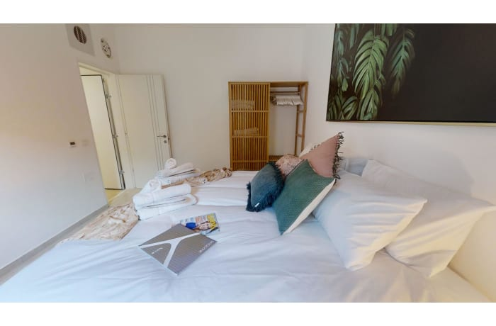 Apartment in Lincoln Residence, Mamilla - 7