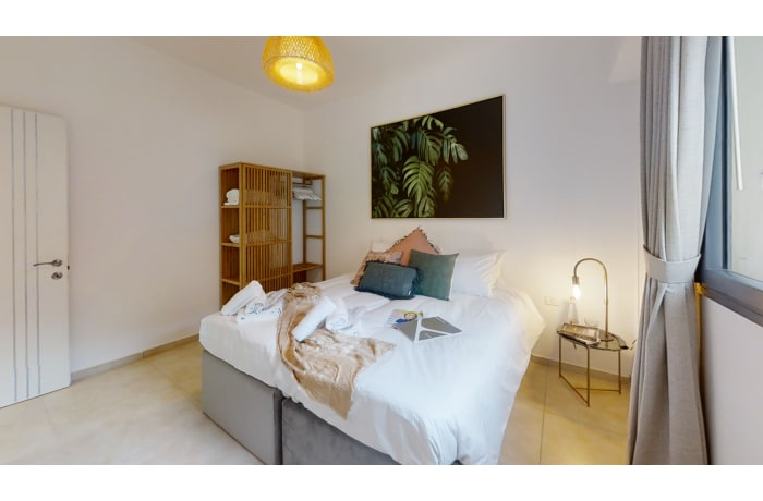 Apartment in Lincoln Residence, Mamilla - 22