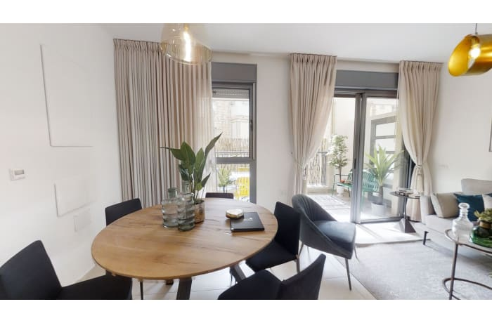 Apartment in Lincoln Residence, Mamilla - 3
