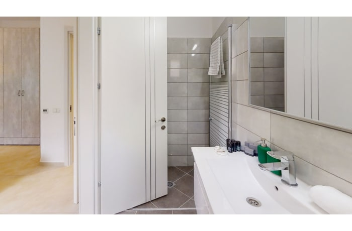Apartment in Lincoln Residence, Mamilla - 17