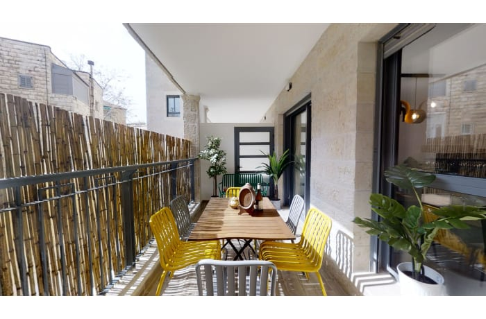 Apartment in Lincoln Residence, Mamilla - 0