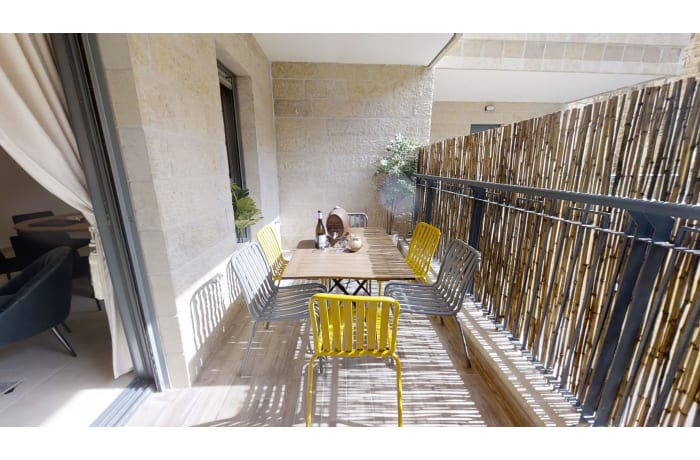 Apartment in Lincoln Residence, Mamilla - 8