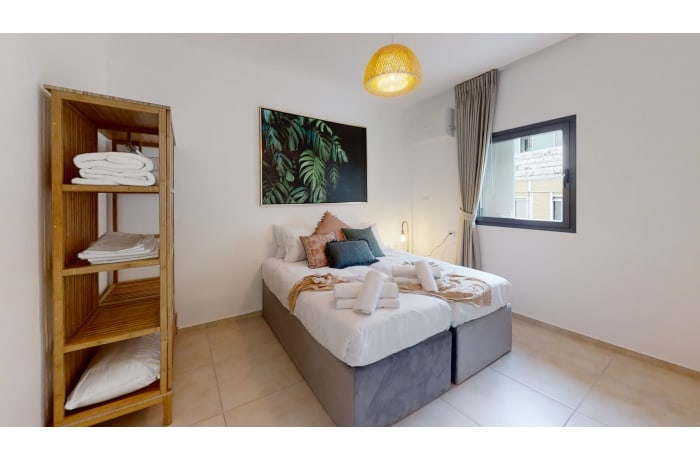 Apartment in Lincoln Residence, Mamilla - 21
