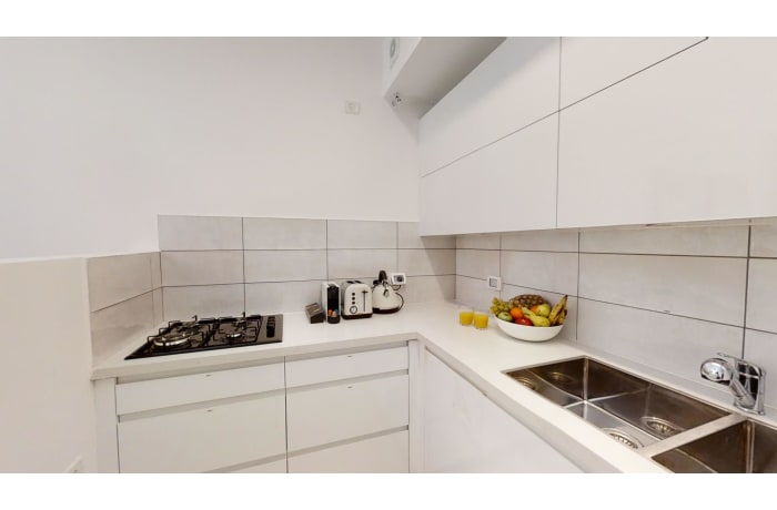 Apartment in Lincoln Residence, Mamilla - 6