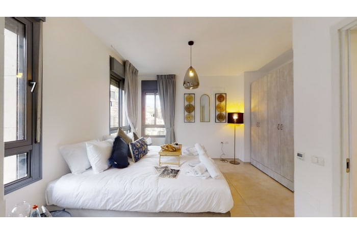 Apartment in Lincoln Residence, Mamilla - 10