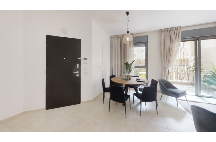 Apartment in Lincoln Residence, Mamilla - 4