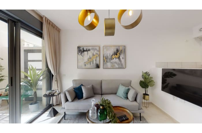 Apartment in Lincoln Residence, Mamilla - 1