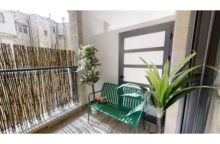 Apartment in Lincoln Residence, Mamilla - 27