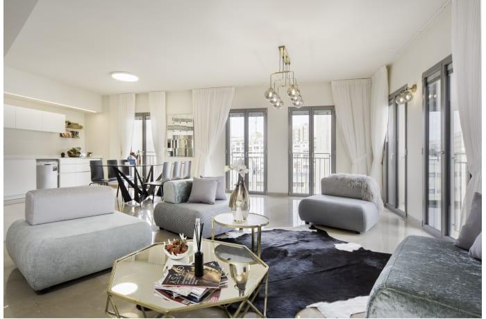 Apartment in Mamilla Boulevard II, Mamilla - 1