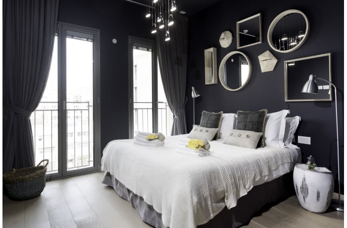 Apartment in Mamilla Boulevard II, Mamilla - 9
