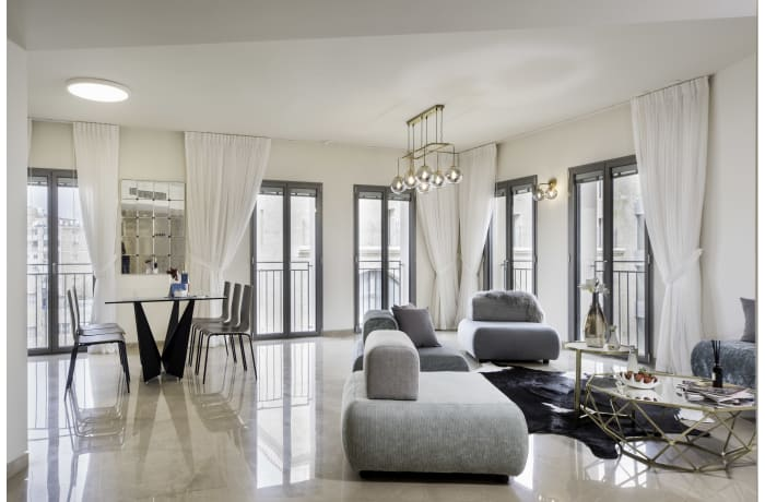 Apartment in Mamilla Boulevard II, Mamilla - 2