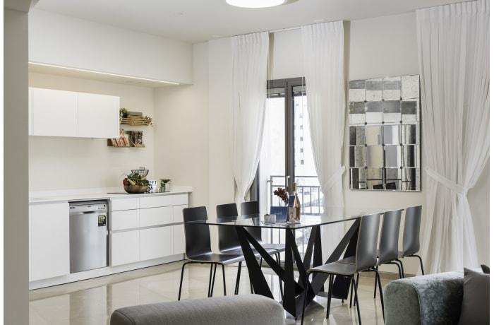 Apartment in Mamilla Boulevard II, Mamilla - 3