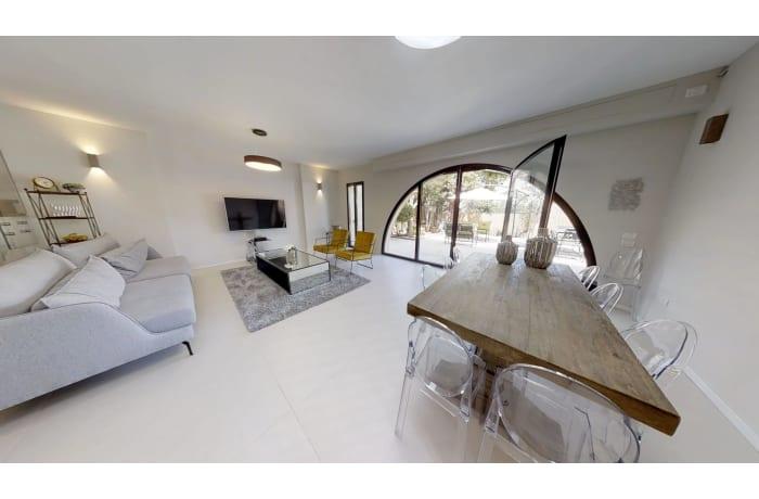 Apartment in Roetzon, Mamilla - 1