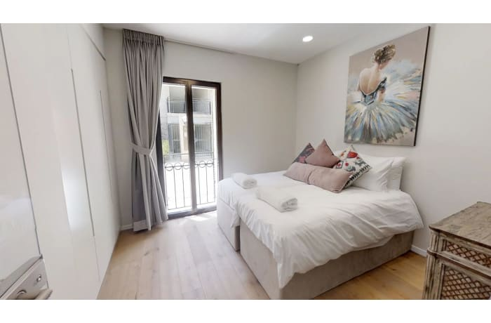 Apartment in Roetzon, Mamilla - 21