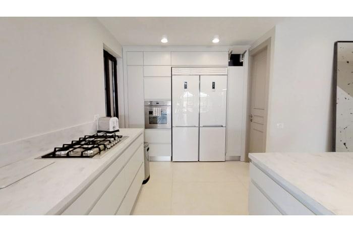 Apartment in Roetzon, Mamilla - 9