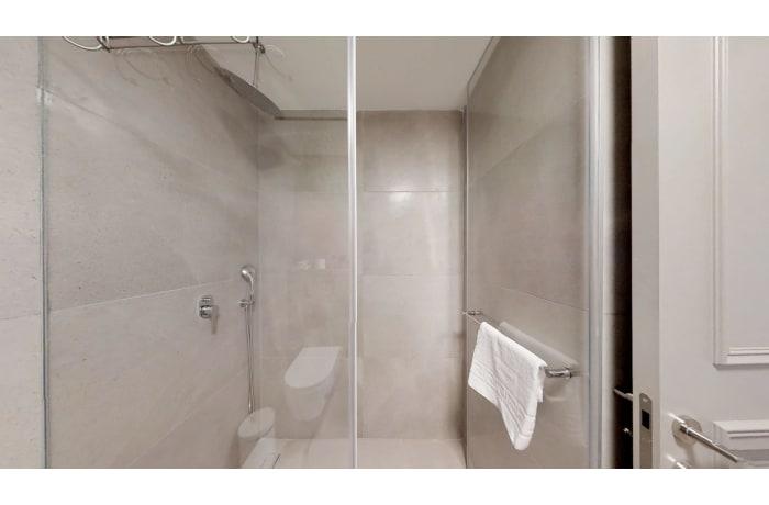Apartment in Roetzon, Mamilla - 24