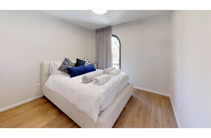 Apartment in Roetzon, Mamilla - 18