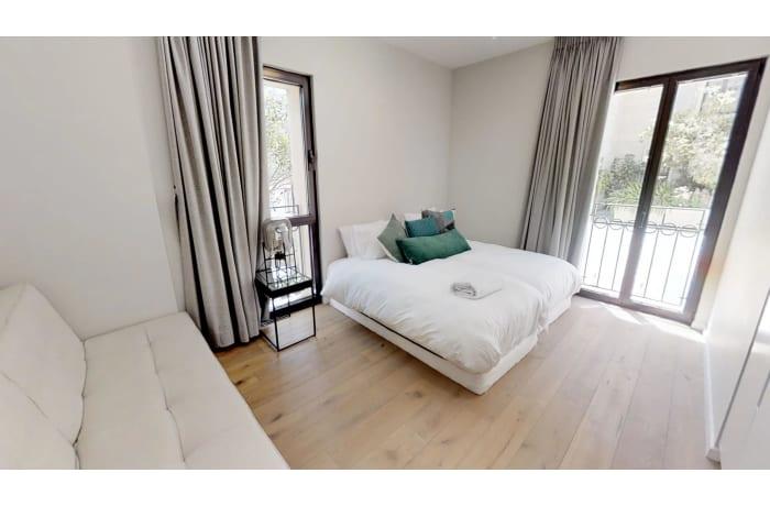 Apartment in Roetzon, Mamilla - 25