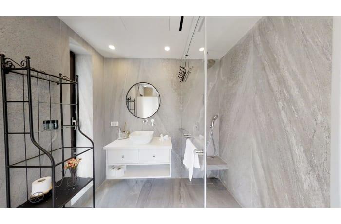 Apartment in Roetzon, Mamilla - 30