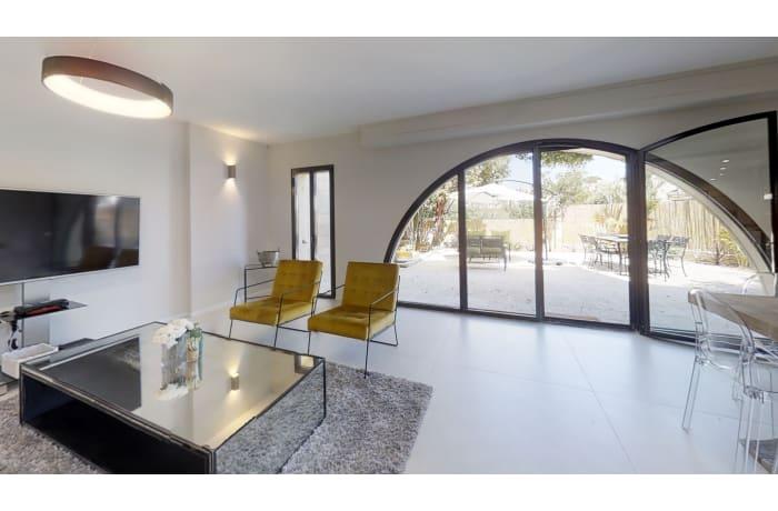 Apartment in Roetzon, Mamilla - 4
