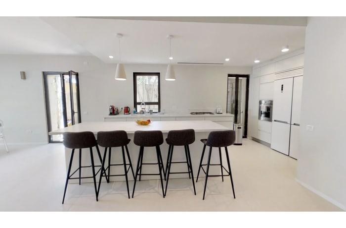 Apartment in Roetzon, Mamilla - 7
