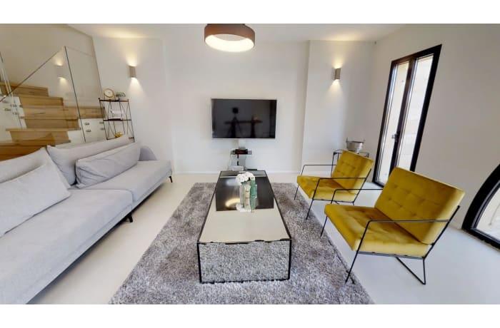 Apartment in Roetzon, Mamilla - 5