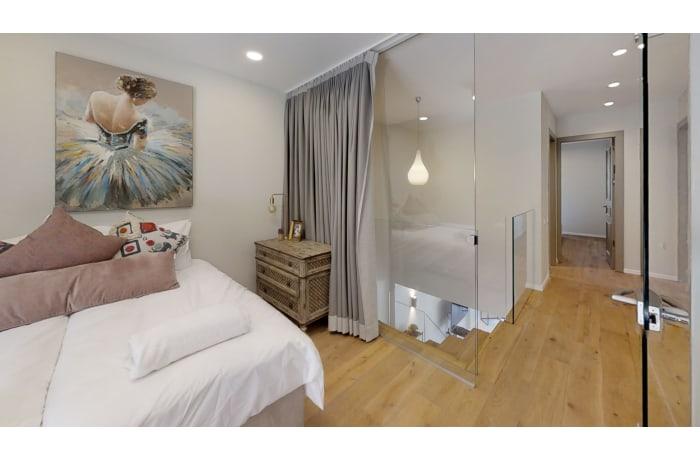 Apartment in Roetzon, Mamilla - 23