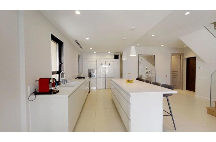 Apartment in Roetzon, Mamilla - 8
