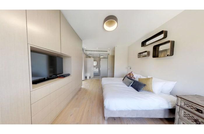 Apartment in Roetzon, Mamilla - 13