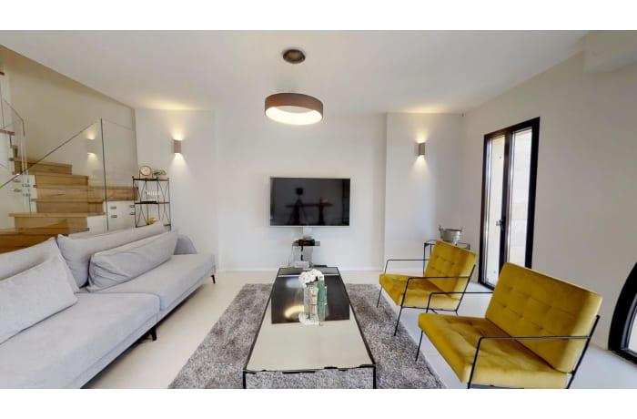Apartment in Roetzon, Mamilla - 2