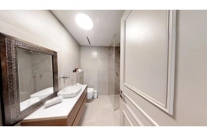 Apartment in Roetzon, Mamilla - 20