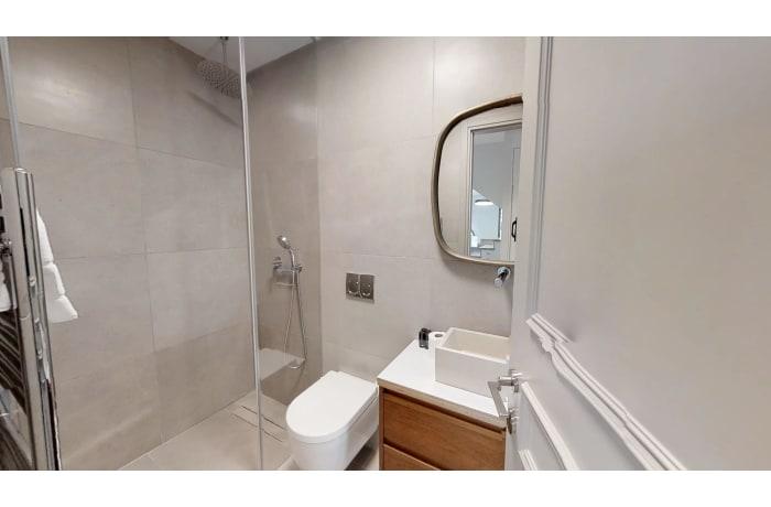 Apartment in Roetzon, Mamilla - 12