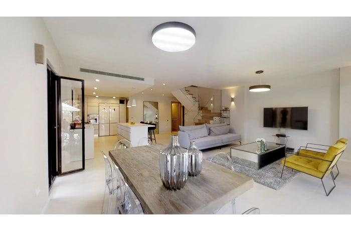 Apartment in Roetzon, Mamilla - 3