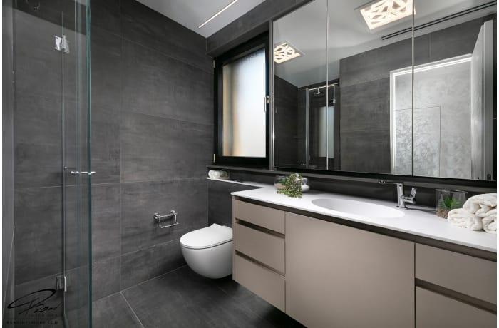 Apartment in Washington Luxury, Mamilla - 24