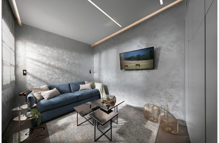 Apartment in Washington Luxury, Mamilla - 20