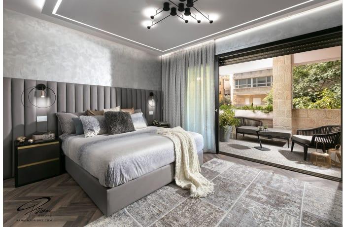 Apartment in Washington Luxury, Mamilla - 13