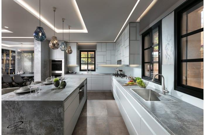 Apartment in Washington Luxury, Mamilla - 15