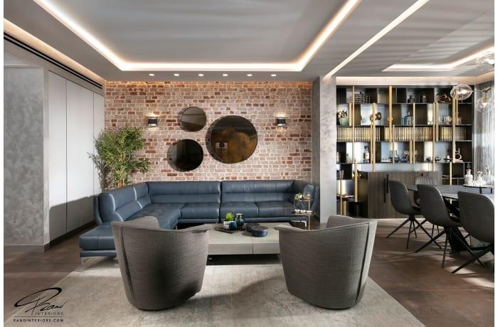 Apartment in Washington Luxury, Mamilla - 9