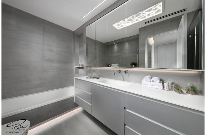 Apartment in Washington Luxury, Mamilla - 25