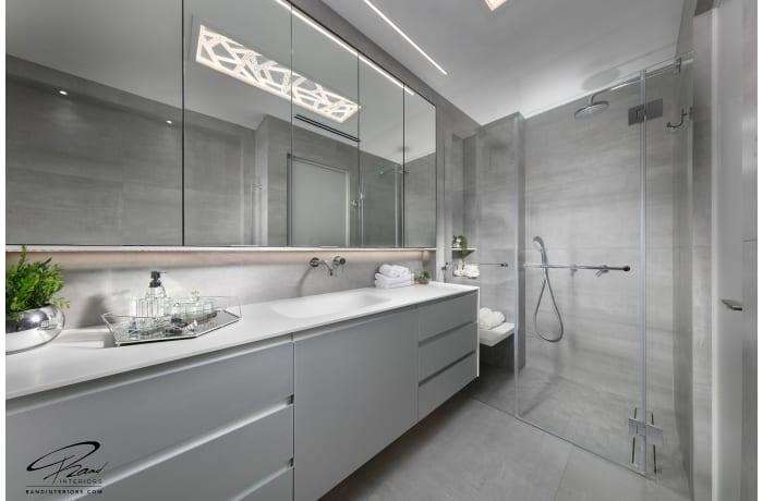 Apartment in Washington Luxury, Mamilla - 22