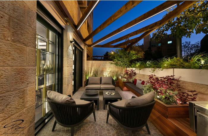 Apartment in Washington Luxury, Mamilla - 30