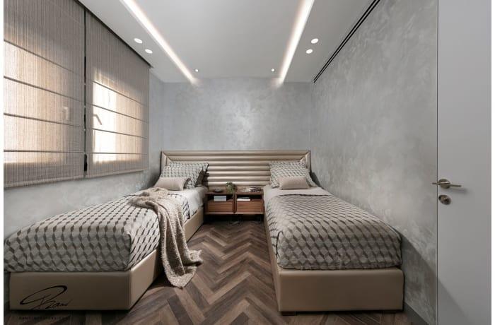Apartment in Washington Luxury, Mamilla - 4