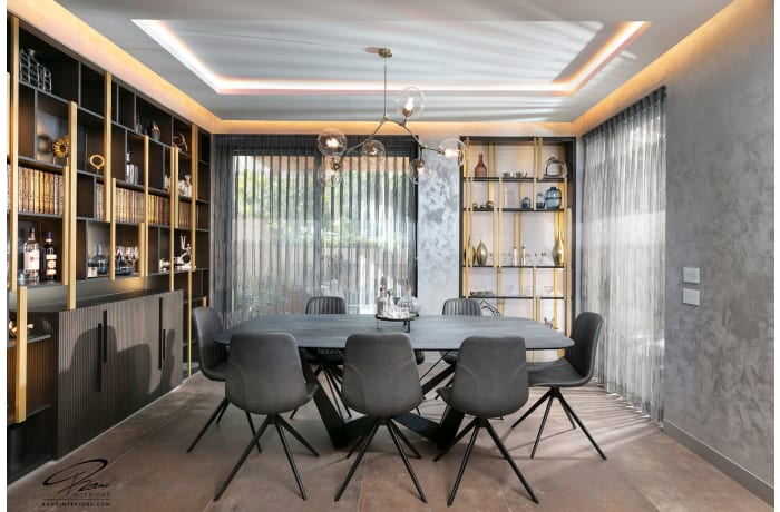 Apartment in Washington Luxury, Mamilla - 14